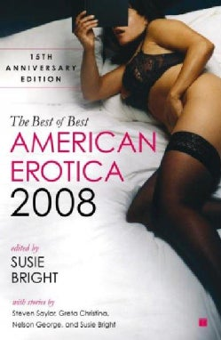 The Best of Best American Erotica 2008 (Paperback)