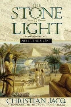 Nefer the Silent (Paperback)