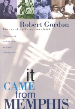 It Came from Memphis (Paperback)