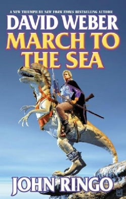 March to the Sea (Paperback)