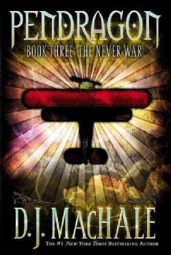 The Never War: Journal of an Adventure Through Time and Space (Paperback)