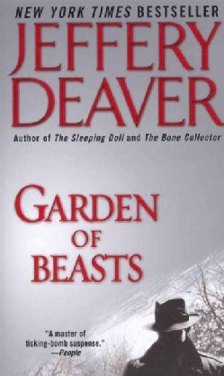 Garden of Beasts (Paperback)