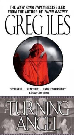 Turning Angel (Paperback)