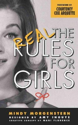 Real Rules for Girls (Paperback)