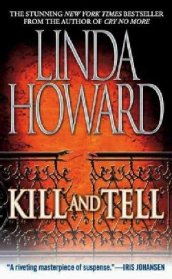 Kill and Tell (Paperback)