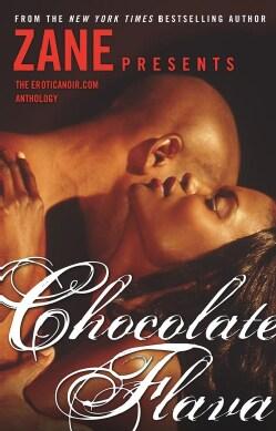 Chocolate Flava: The Eroticanoir.Com Anthology (Paperback)