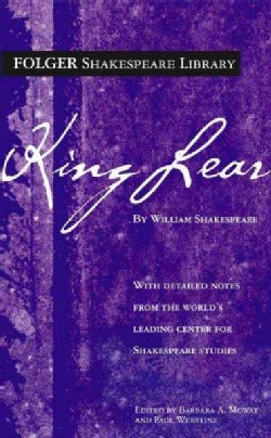 King Lear (Paperback)