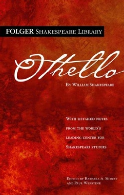 The Tragedy of Othello: The Moor of Venice (Paperback)