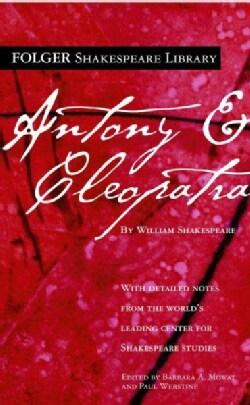 Antony And Cleopatra (Paperback)