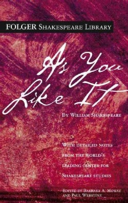 As You Like It (Paperback)