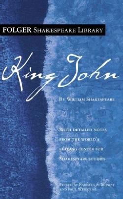 King John (Paperback)