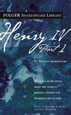 Henry IV, Part I (Paperback)