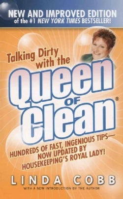 Talking Dirty With the Queen of Clean (Paperback)