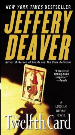 The Twelfth Card (Paperback)