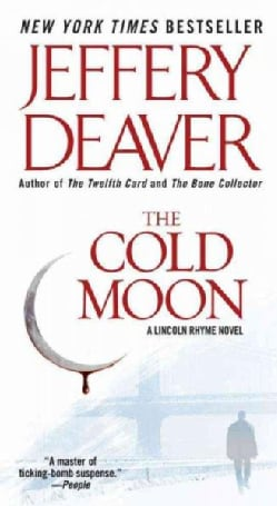 The Cold Moon: Lincoln Rhyme Novel (Paperback)