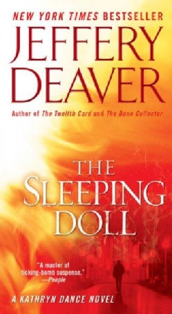 The Sleeping Doll (Paperback)