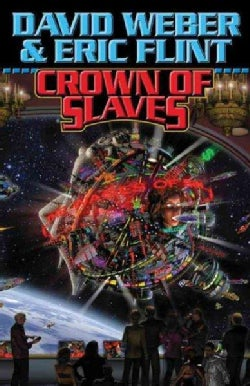 Crown of Slaves (Paperback)
