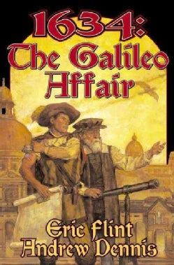1634: The Galileo Affair (Paperback)