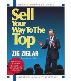 Sell Your Way to the Top (CD-Audio)