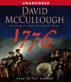 1776 (CD-Audio)