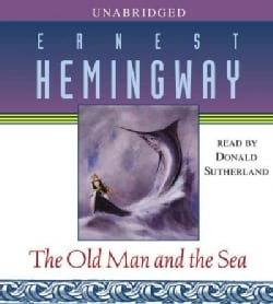 The Old Man And the Sea (CD-Audio)