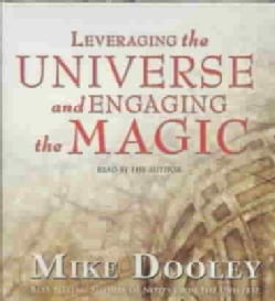 Leveraging the Universe and Engaging the Magic (CD-Audio)