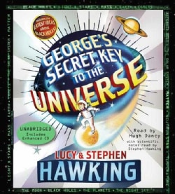 George's Secret Key to the Universe (CD-Audio)