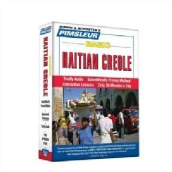 Basic Haitian Creole (CD-Audio)