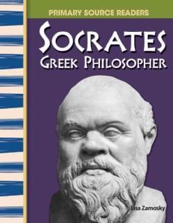 Socrates: Greek Philosopher (Paperback)