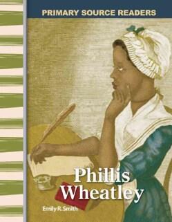 Phillis Wheatley (Paperback)