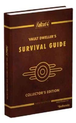 Vault Dweller's Survival Guide
