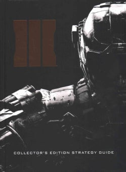 Call of Duty Black Ops III: Strategy Guide