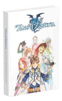 Tales of Zestiria Official Guide