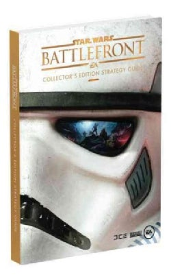 Star Wars Battlefront: Strategy Guide: Includes Deluxe Screenshot Lithographs