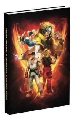 Street Fighter V Guide