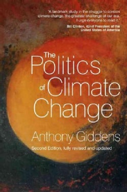 The Politics of Climate Change (Paperback)