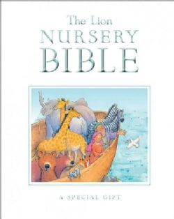 The Lion Nursery Bible (Hardcover)