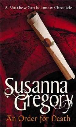 An Order for Death (Paperback)