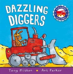 Dazzling Diggers (Paperback)