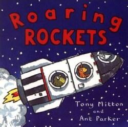 Roaring Rockets (Paperback)