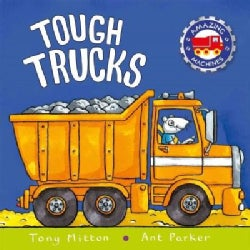 Tough Trucks (Paperback)