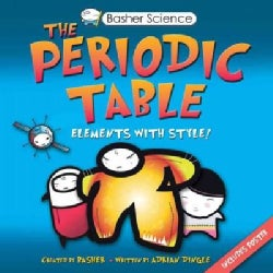 The Periodic Table: Elements With Style!