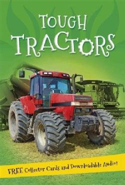 Tough Tractors (Paperback)