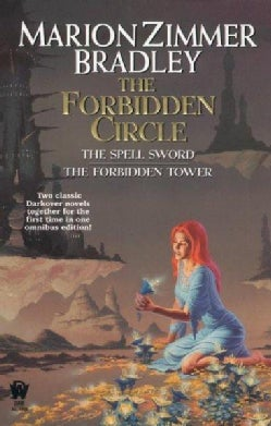 The Forbidden Circle (Paperback)