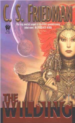 The Wilding (Paperback)