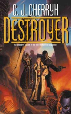 Destroyer (Paperback)