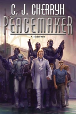 Peacemaker (Paperback)