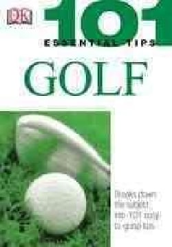 101 Essential Tips Golf (Paperback)