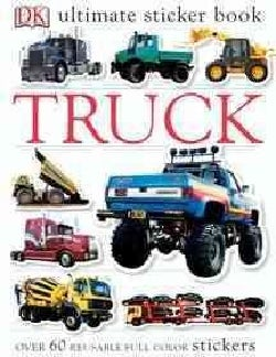 Truck (Paperback)