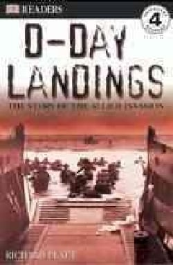 D-day Landings: The Story of the Allied Invasion (Paperback)